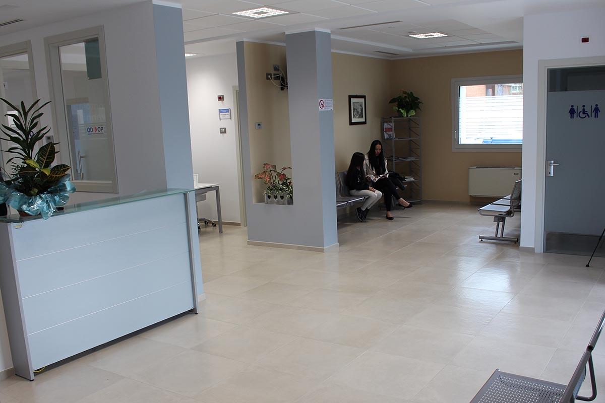 Dentista Carpi Modena