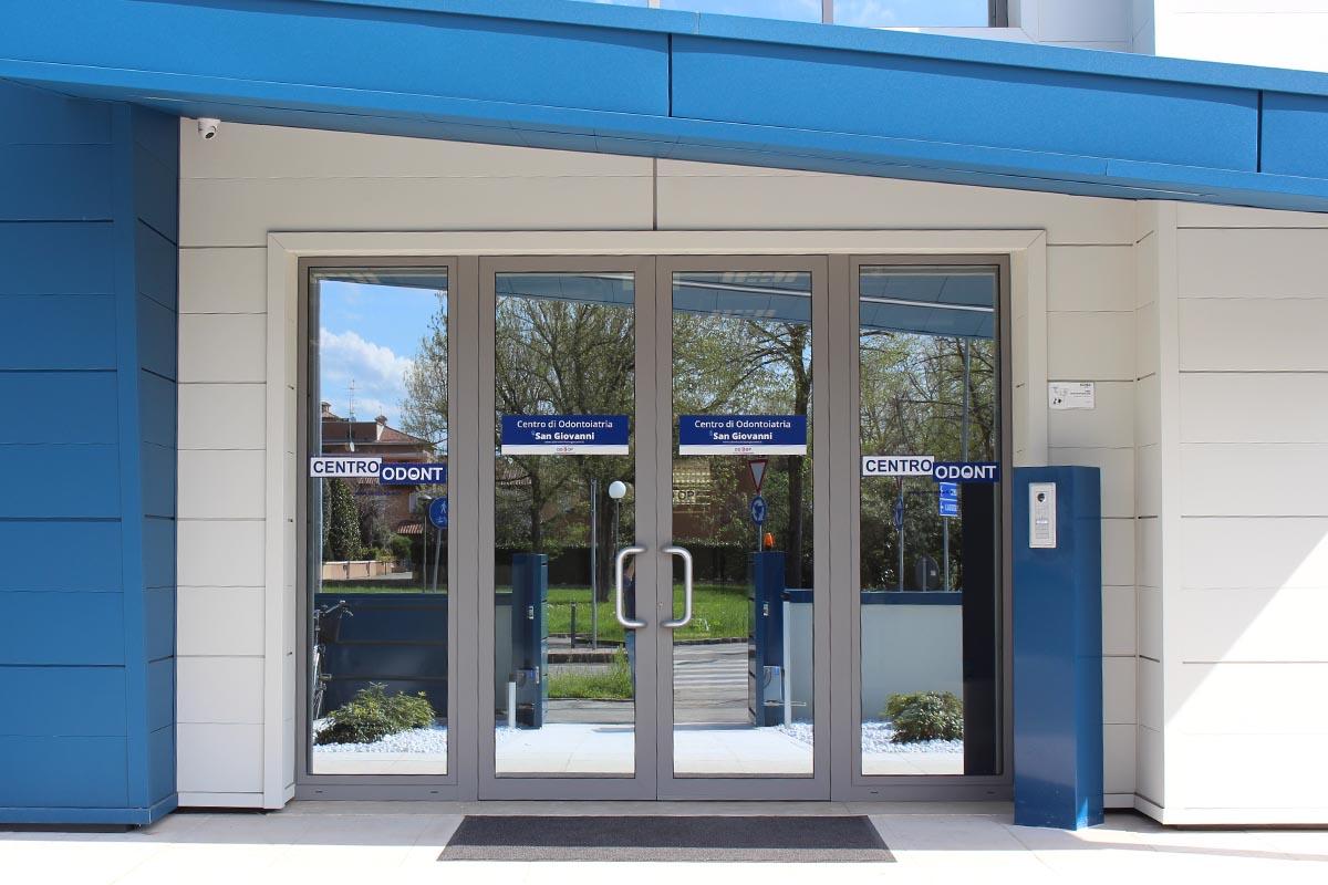 Miglior Centro di Odontoiatria