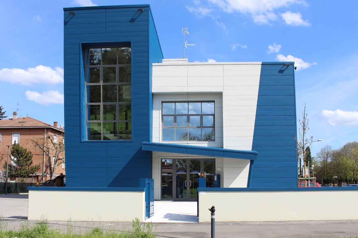 Centro Dentisti Modena Soliera