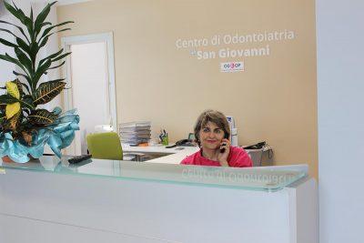 Centro di Odontoiatria San Giovanni Soliera Modena