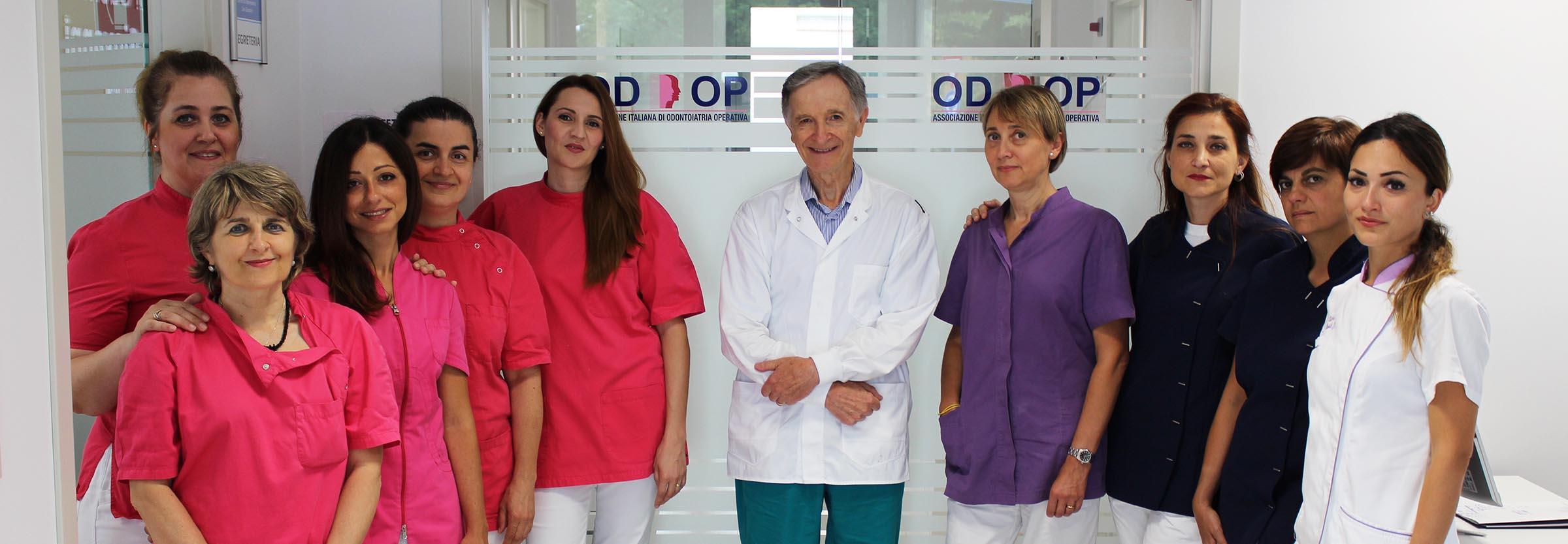 Miglior Dentista Bologna Emilia Romagna