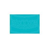 Protesi denti modena